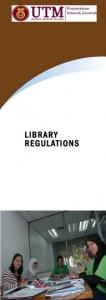 Library Regulations
