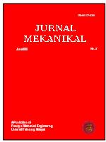 Jurnal Mekanikal