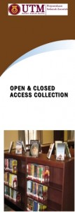 Open and Close Access Collection